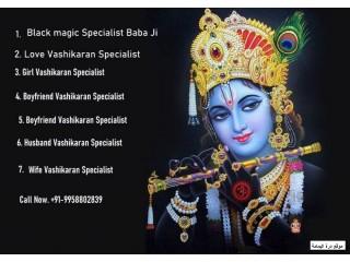 +91-9958802839 Love Vashikaran Specialist Baba Ji In Wilmington