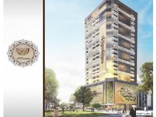 غرفتين وصالة في النهدة من المطور مباشرة 550 ألف درهم فقط
