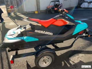 2018 Sea-Doo Spark Trixx for sale