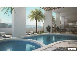 أدفع 20 ألف درهم وتملك شقة غرفة وصالة على بعد 10 دقائق من داون تاون دبي