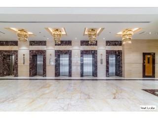 شقة 4 غرف نوم وصالة - مع حماماتها جاهزة لتسليم الفوري ب57 ألف درهم دفعة اولى وبأقساط مريحة