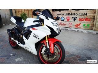 2017 Suzuki GSXR750cc Whatsapp +971564792011