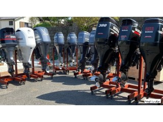 We sell NEW and USED MODEL OF OUTBOARD MOTOR ENGINES WhatsApp: +17203061962