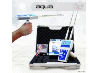 اجهزة كشف المياه الجوفية والابار 2021 اكوا AQUA