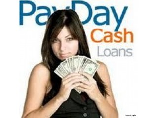 Cash Loans Up To $20,000 - Same Day Loans
