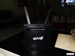 رواتر هواوي كناري 4G LTE للبيع