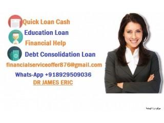 Mortgage loan, Debt consolidation loan WhatsApp +918929509036